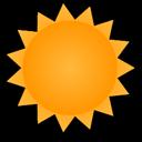 Uglavnom vedro